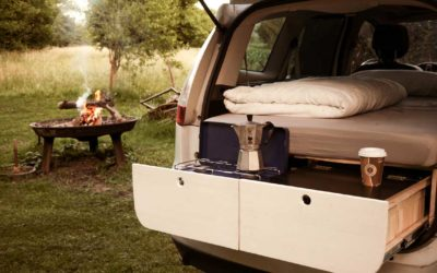 Auto Ausbau – vom Van zum Mini Camper